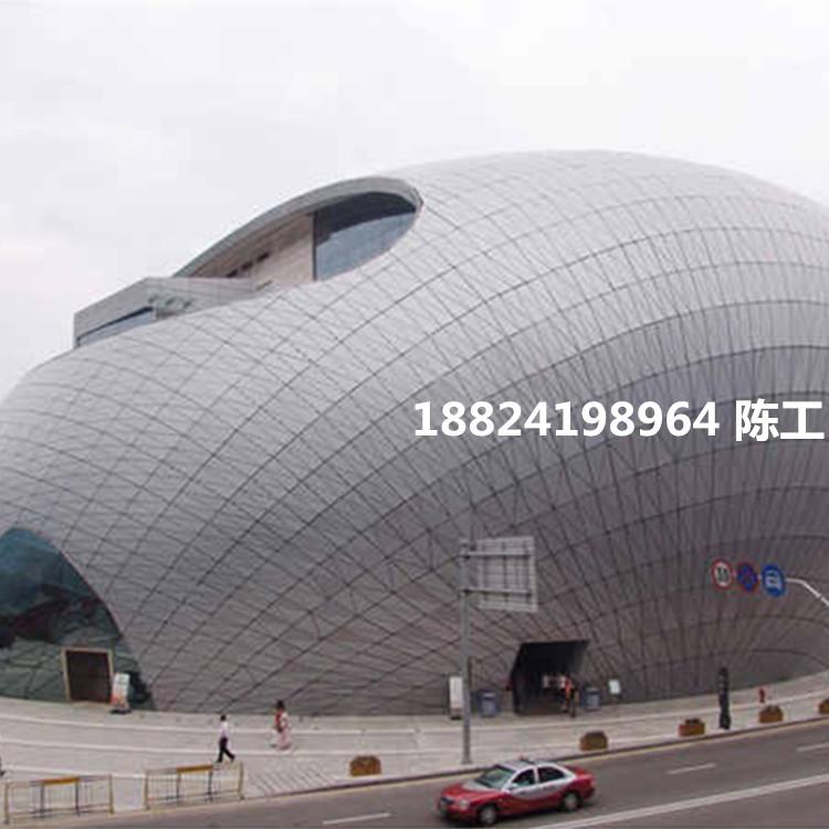 广东珠海铝单板