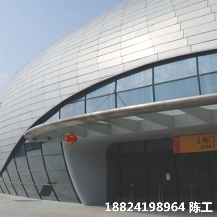 广东铝单板十大厂家品牌排名