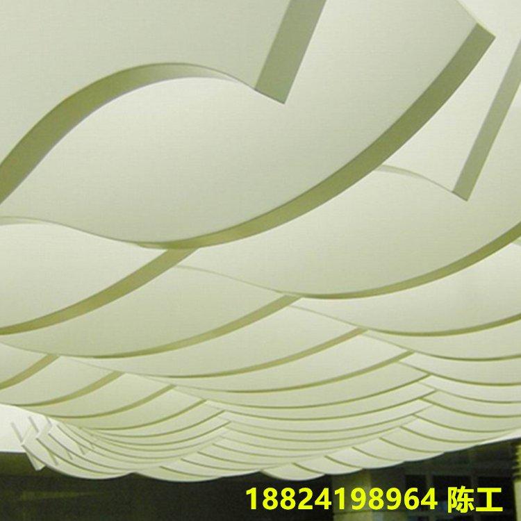 广东佛山波纹铝单板的十大厂家有哪些?