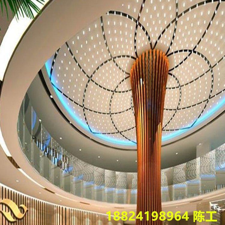 广东铝单板