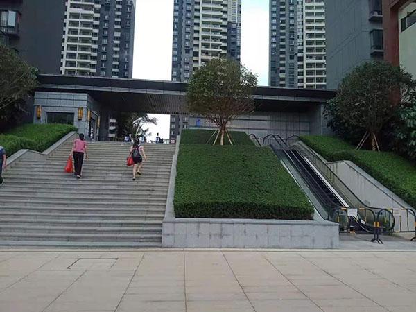广东木纹铝单板生产厂家有没有?