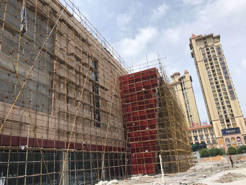 广东汕头烤漆铝单板厂家批发价格是多少?