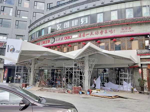 找广东幕墙铝单板厂家十大排名,这一点很重要