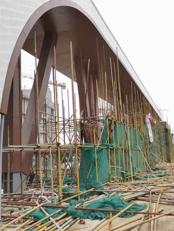 广东佛山铝单板厂家选择,客户要注意的问题!