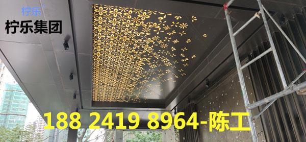 广东木纹铝单板十大厂家,这一点不能忽略!