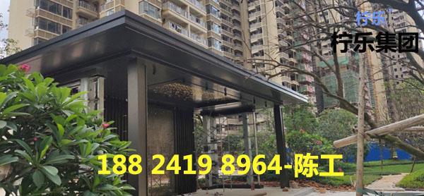 广州铝单板幕墙厂家,找哪家比较好?