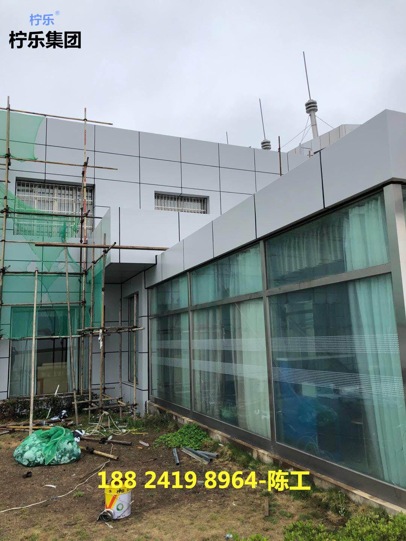广东惠州木纹铝单板销售十大厂家品牌
