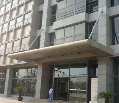 广东佛山铝单板厂家十大排名-柠乐建材