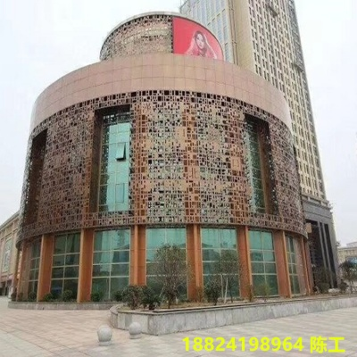 中国十大铝单板厂家排名