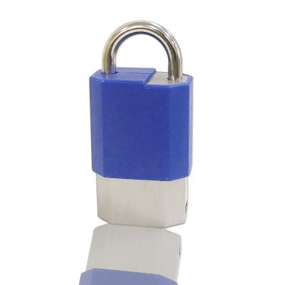 卡封管理锁