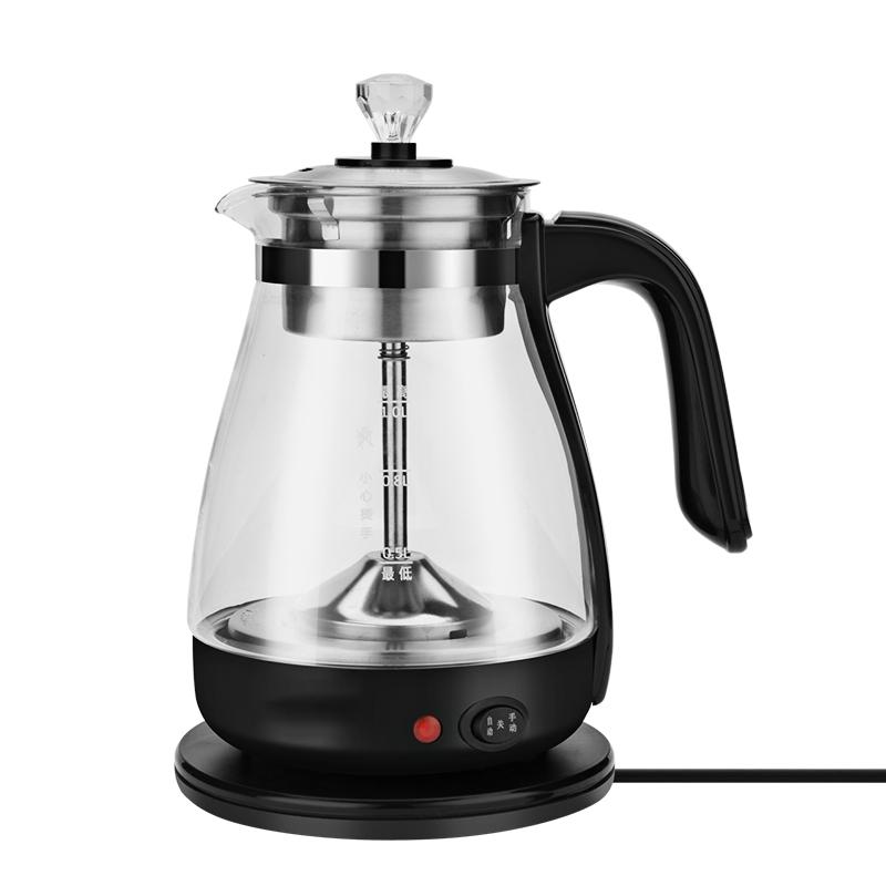 多功能养生蒸茶器