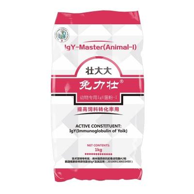 【雅臣生物】壮大大 动物专用IgY蛋粉-I 1kg/袋 10袋/箱