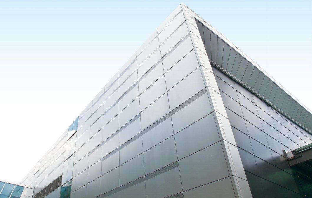 广州铝单板