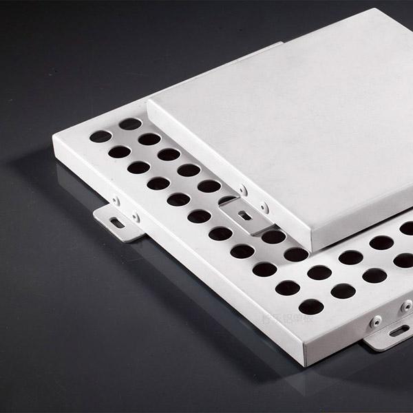 广州铝单板厚度哪家好