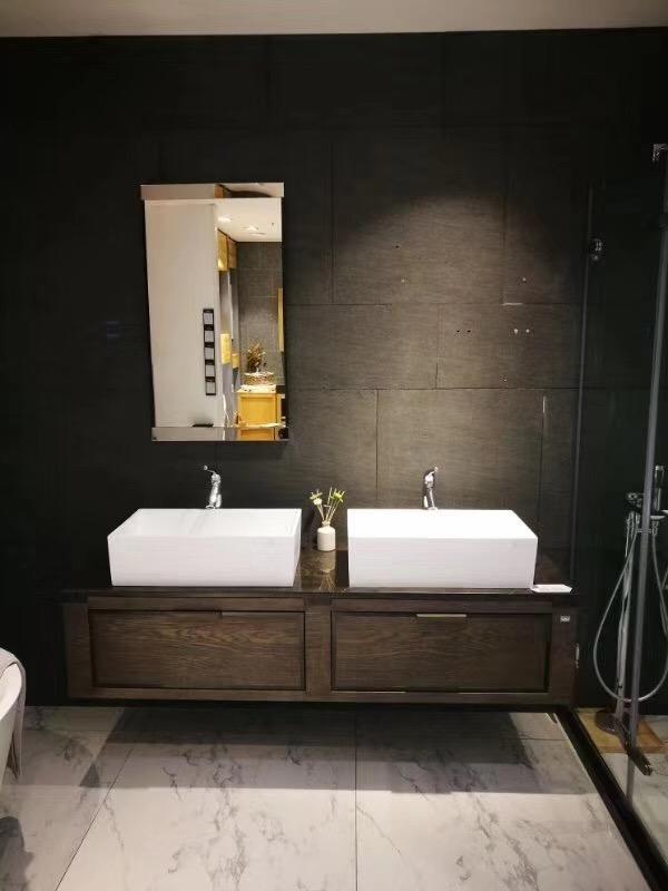 洗浴柜经典案例4