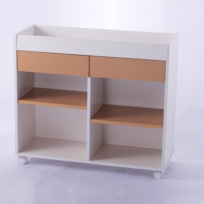 钢木家具案例05