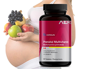 Prenatal Multivitamin Tablet孕妇多重维他命片