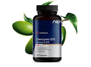 Coenzyme Q10 Capsule辅酶Q10胶囊