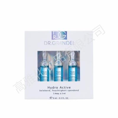 德國奧美 DR.GRANDEL 水活盈肌精華安瓶