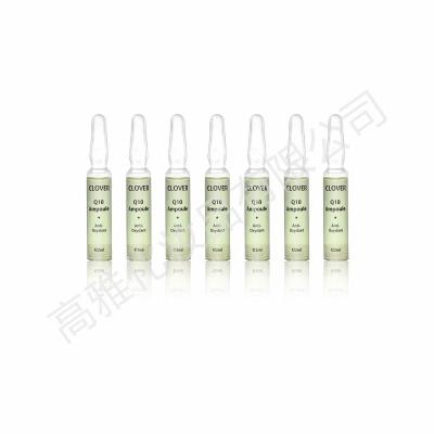 卡露華 CLOVER 抗氧化緊緻安瓶精華