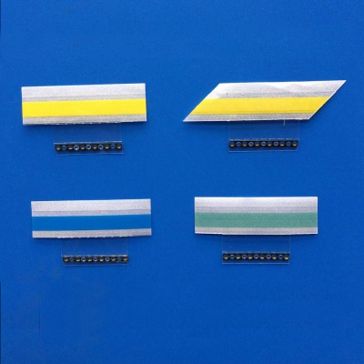 SMT splice tape with clip(08 Series)