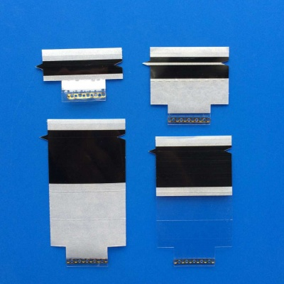 SMT special splice tape with clips (16 Series)