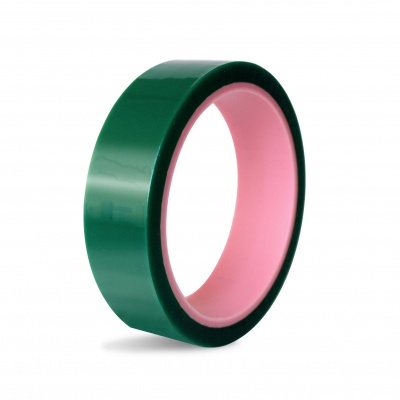 Anti-static Green polyester Tape TH864G