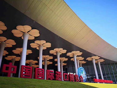The first China International Import Expo
