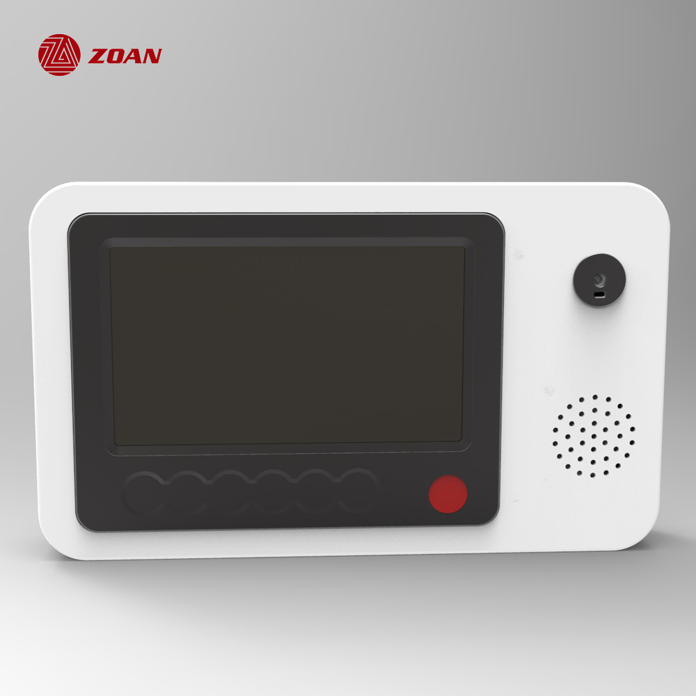 ZA3000B Portable Infrared wrist temperature detector