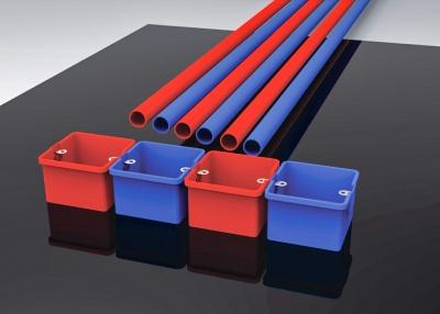 PVC阻燃电工套管系统