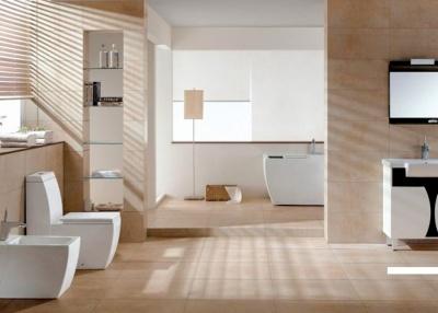 五金卫浴系统