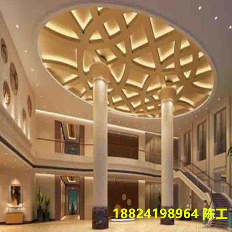 广东铝单板厂家吊顶