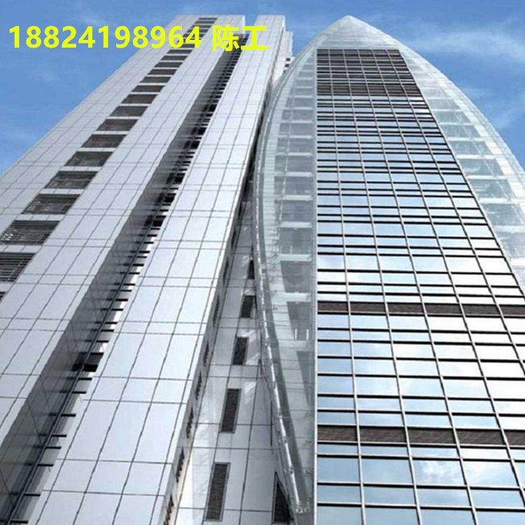 广东铝板外墙厂家安装施工