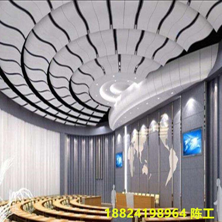 广东铝单板天花吊顶厂家氟碳铝单板