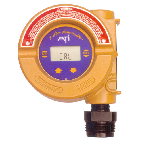A12有毒气体检测仪