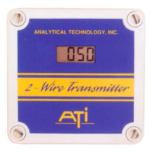 B12 二线制湿式气体检测仪