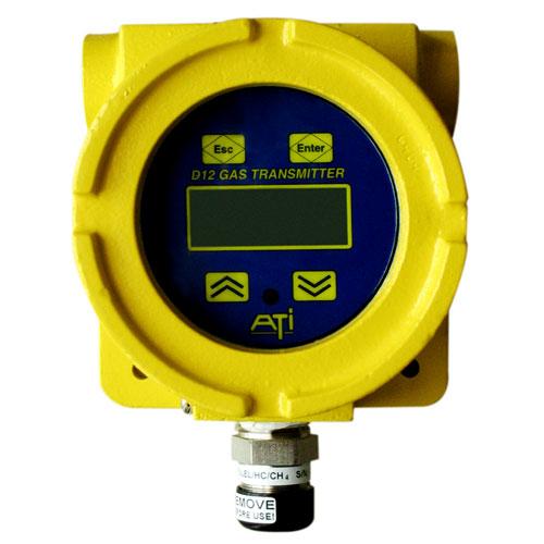 D12-IR 红外可燃气体检测仪
