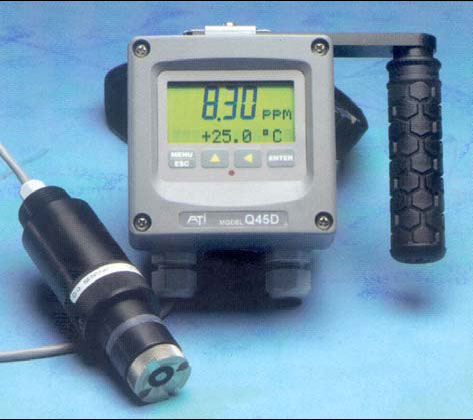 Q46H-65二氧化氯分析仪