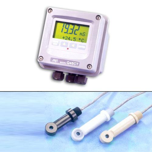Q46CT 酸碱浓度仪