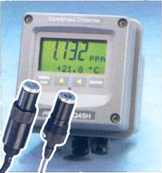 Q46H/62-63余氯分析仪