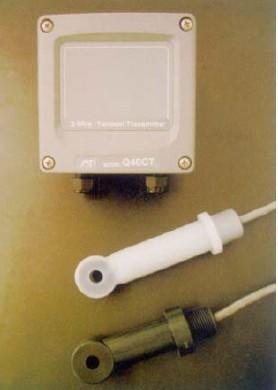Q40CT 电导分析仪