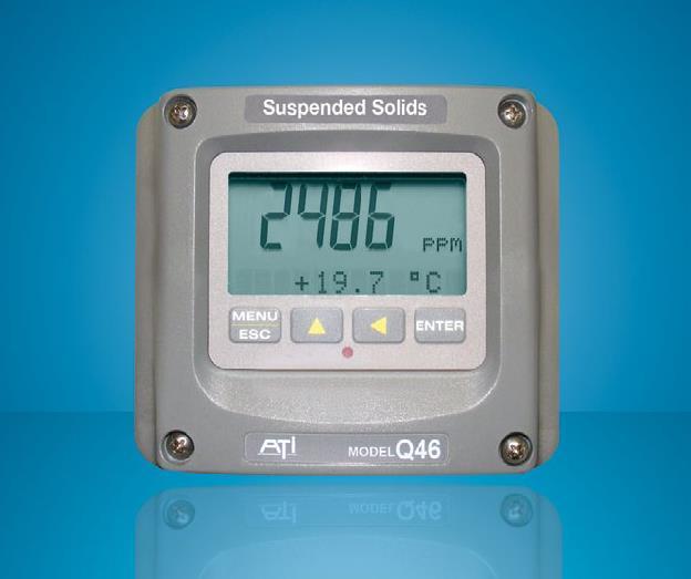 Q46/88悬浮颗粒(MLSS)浓度监测仪