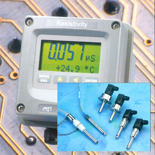 Q46C2 电导分析仪