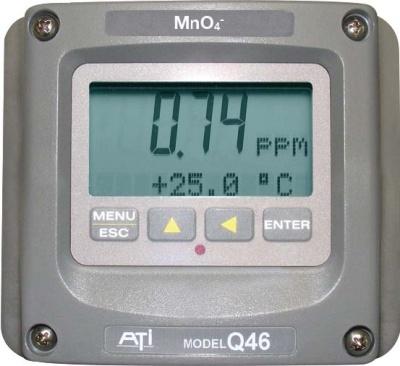 Q46/83高锰酸钾分析仪