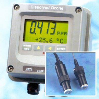 Q46H-64溶解臭氧分析仪