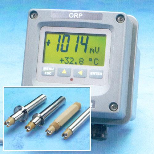 Q46PR PH/ORP分析仪