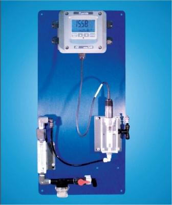 Q46H/82 氟化物分析仪