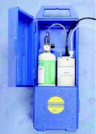 美国ACD有毒气体、可燃气体 标定仪