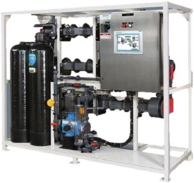 OSEC®电解次氯酸钠发生制备系统