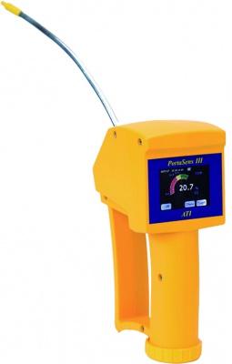 D16便携式气体检测仪